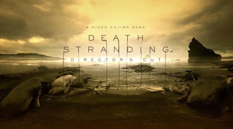 Test de Death Stranding Director's Cut
