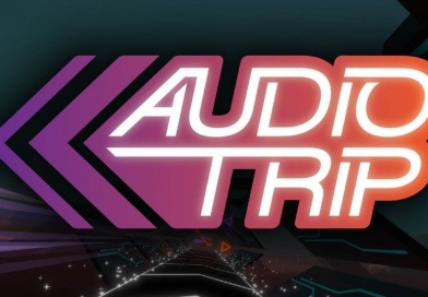 Audio Trip – Un challenger pour Beat Saber ?