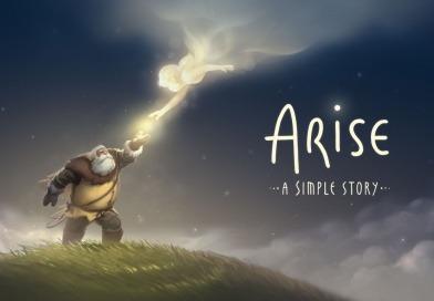 Arise A Simple Story – Une pépite poétique
