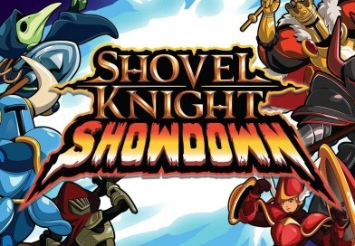 Shovel Knight Showdown – Le brawler chevaleresque