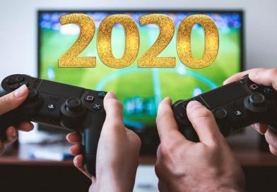 Le gaming en 2020 – Attentes et enjeux