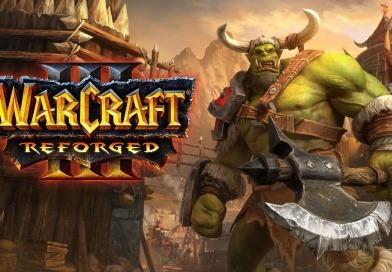 Warcraft III Reforged – C'est dans les vieux pots qu'on fait les meilleures confitures