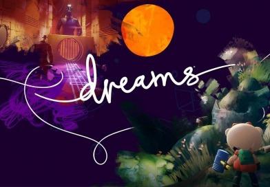 Dreams – Réalisez le jeu de vos rêves