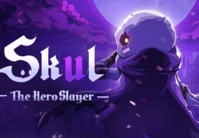 Skul The Hero Slayer – Un rogue lite / platformer très prometteur