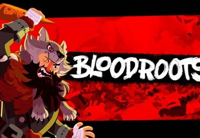 Bloodroots – Ça va saigner !