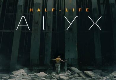Half Life Alyx – LA claque VR !