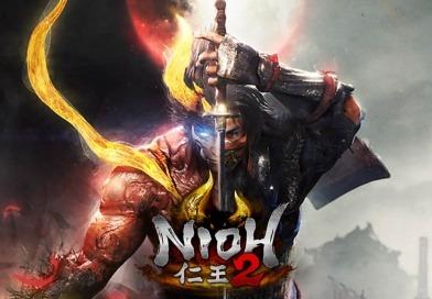 Nioh 2 – La suite par excellence