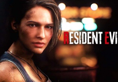 Resident Evil 3 Remake – Massacre de morts-vivants