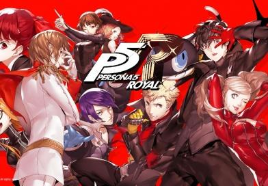 Persona 5 Royal – Le RPG qui remonte sur le trône