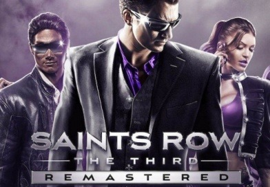 Saints Row The Third Remastered – Un GTA déjanté