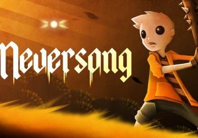 Neversong – Une aventure burtonesque