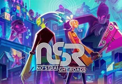 No Straight Roads – Toute la musique que j'aime