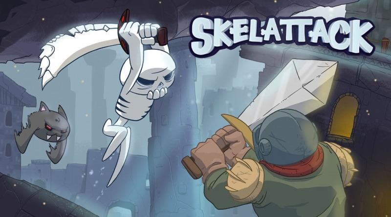 Présentation et avis Skelattack