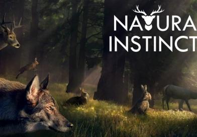 Natural Instincts – Un documentaire intéractif