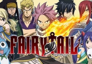 Fairy Tail – Une adaptation fidèle à l'animé