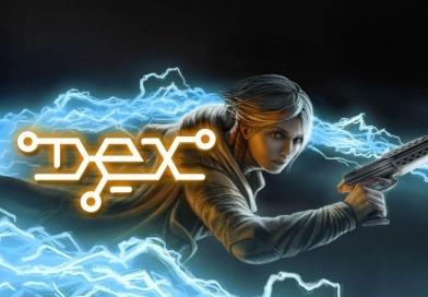 Dex – La Switch a aussi le droit à son RPG cyberpunk