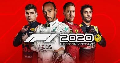 F1 2020 - La simulation de Formule 1