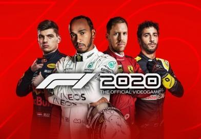 F1 2020 – L'évolution ultime