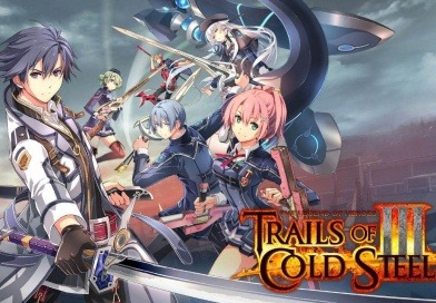 Trails of Cold Steel III – Un excellent RPG pour la Switch ?