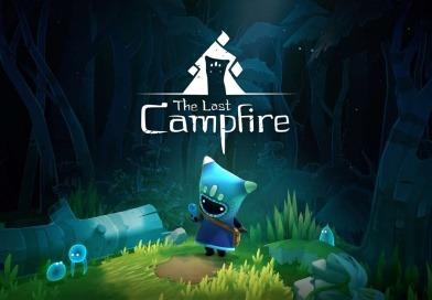 The Last Campfire – Poésie et Puzzles