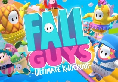 Fall Guys – Un battle royale en mode Intervilles