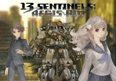 13 Sentinels Aegis Rim – Le japon à son meilleur ?