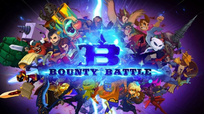 Bounty Battle – Le smash bros des indés