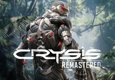 Crysis Remastered – A nouveau la référence des benchmarks ?