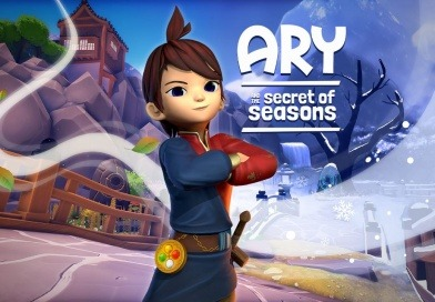 Ary and the Secret of Seasons – Une aventure à l'ancienne…