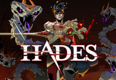 Hades – Quand l'enfer devient le paradis du gamer !