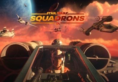 Star Wars Squadrons – Un rêve d'enfant