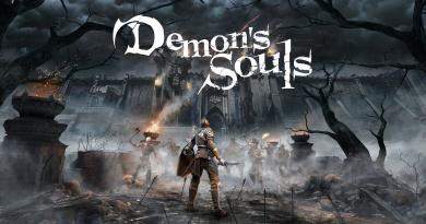 Présentation du remake de Demon's Souls sur PS5