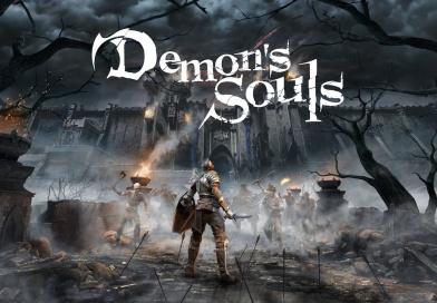 Demon's Souls PS5 – Un remake totalement next gen