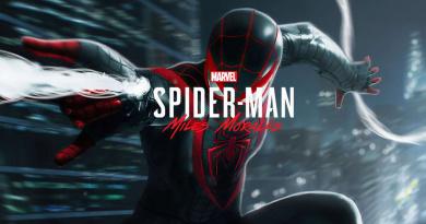 Présentation de Spider-Man Miles Morales