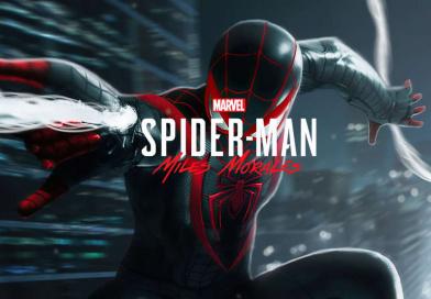 Spider-Man Miles Morales – Spidey next gen ?