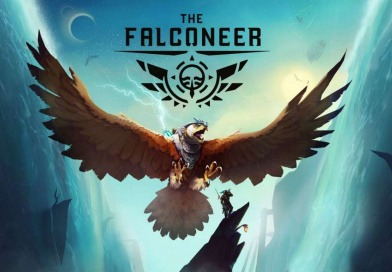 The Falconeer – Voler à 120 fps