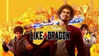 Présentation Yakuza Like a Dragon