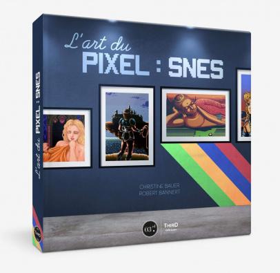 L'art du pixel