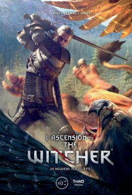 'ascension de the Witcher: Un nouveau roi du RPG