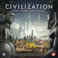 Sid Meier's Civilization Jeu de platenau