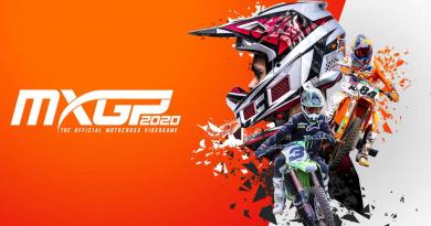 Présentation de MXGP 2020