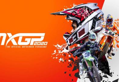 MXGP 2020 – Le motocross a aussi le droit à sa simulation