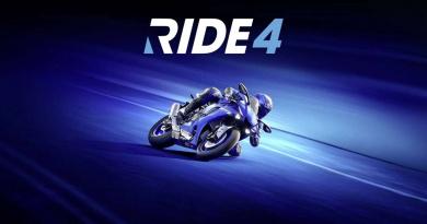 Test de Ride 4