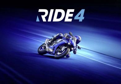 Ride 4 – Le Gran Turismo de la moto ?