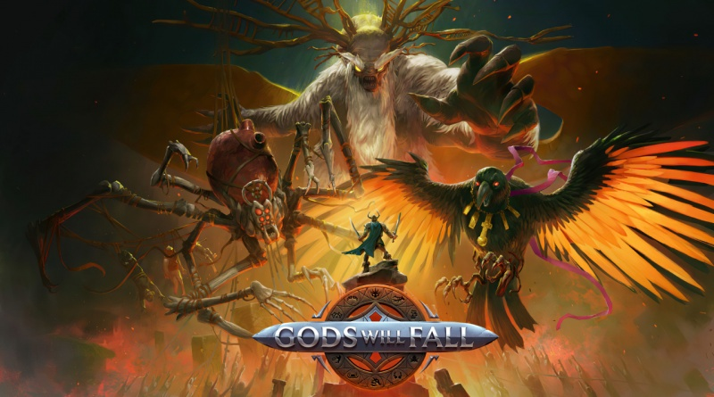 Test de Gods Will Fall