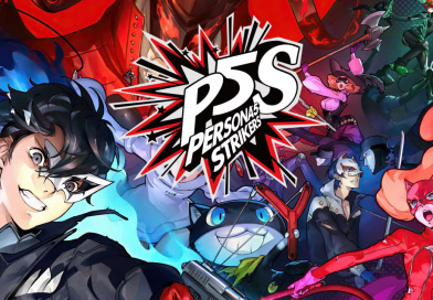 Persona 5 Strikers – Le spin-off Musou
