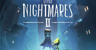 Test de Little Nightmares II