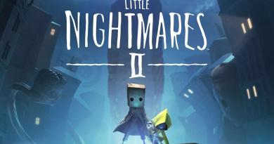 Test de Little Nightmares II
