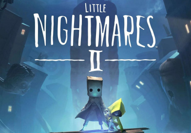 Little Nightmares II – Un si beau cauchemar