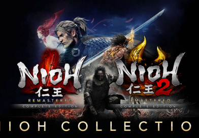Nioh Collection / Nioh 1 et 2 Complete Edition – Des versions ultimes